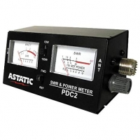 Astatic PDC2 SWR Meter