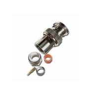 BNC15 BNC Male Plug Solder Type