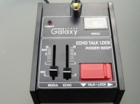 Galaxy Base Microphone - Echo/Roger Beep