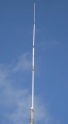 Solarcon Antron A-99 Fibreglass Home Base Antenna