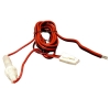 CB1 Power Lead Amstrad 2 Pin DC P/Lead