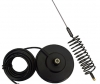 Long Springer Mobile CB Antenna Plus AM-1035 Mag Mount