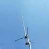"Venom GPA 5/8 Wave Hygain ""Silver Rod"" Base Antenna"