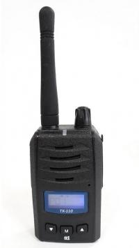 TTI TX110-2 Compact Professional PMR446 Transceiver (Pair)