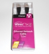 RJ45 Network Cable - 1m