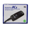 TI THF-100 Handsfree Mic Kit For 6 Pin CB Mobile Radios